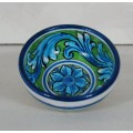 Bowl diameter 9 cm - Turchese