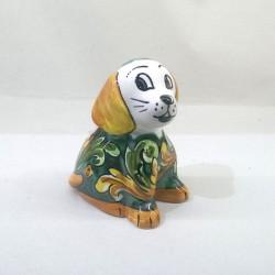 Cagnolino - Ornato Verde