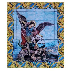 Pannello 105 X 90 - San Michele Arcangelo