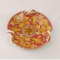 Fruit bowl with handles 30 cm - Sabrina