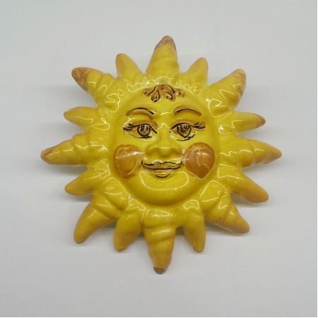 Sole - diametro 13 cm