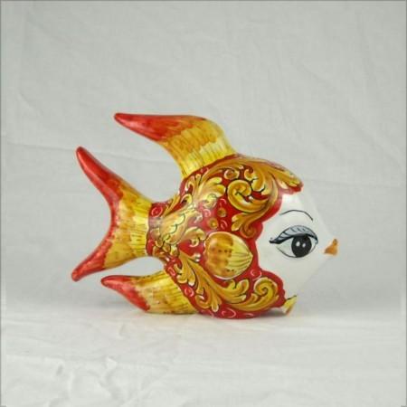 Pesce Grande - Sabrina
