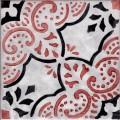 Tile 20 x 20 cm - Decoration Damascato