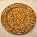 Wall plate diameter 55 cm - Sabrina