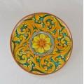 Wall plate diameter 30 cm - Cuore Verde
