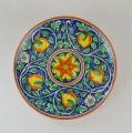 Piatto murale diametro 30 cm - Linda