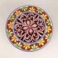 Wall plate diameter 30 cm -  Sara