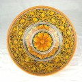 Bowl diameter 30 cm. - Decoro Seta